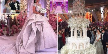 Армянский миллиардер женит младшего сына