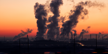 города России с самым грязным воздухом