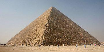раскрыт секрет пирамиды Хеопса