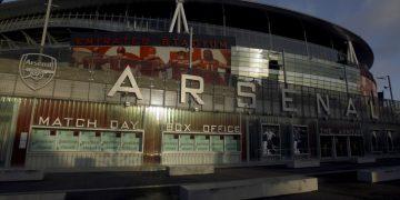 Топ-7 самых дорогих футбольных стадионов