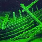 Десятки древних судов найдены на дне Черного моря