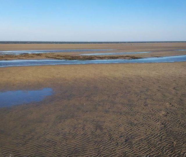 Азовское море сейчас