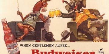 Bud или Budweiser