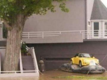 Спасение любимого автомобиля