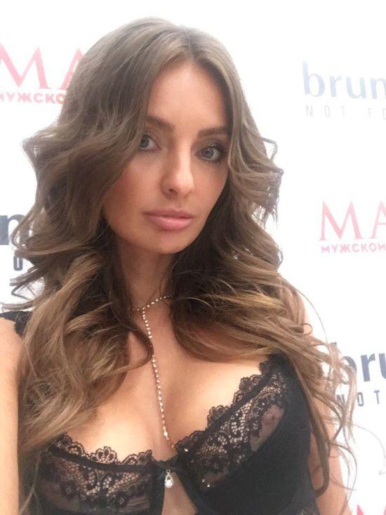 финалистка конкурса MISS MAXIM 2017
