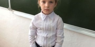 Школьница спасла двух девочек
