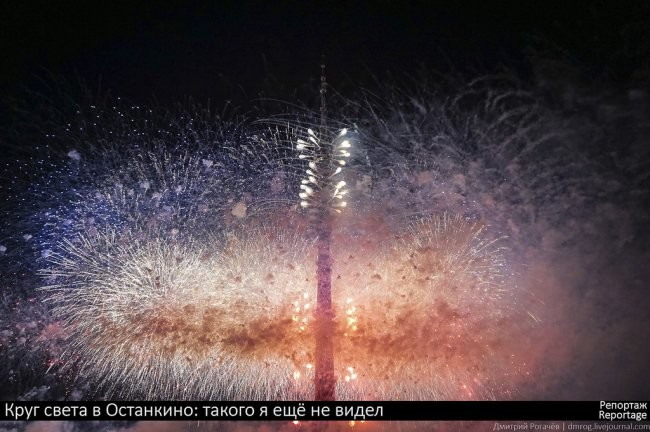 Фестиваль Круг света 2017