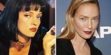актеры культовых фильмов 90-х