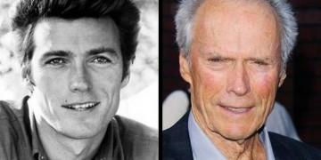 актеры фильмов тогда в молодости и сейчас