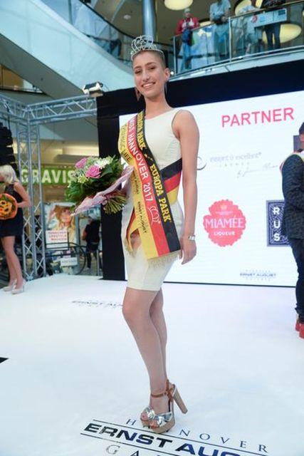 Мисс Ганновер-2017