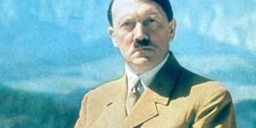 Адольф Гитлер, по информации ЦРУ, возможно живет в Южной Америке