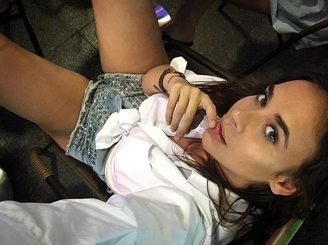 Саша Травка