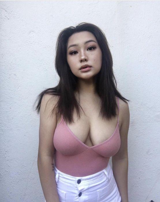 Фото красивых азиаток