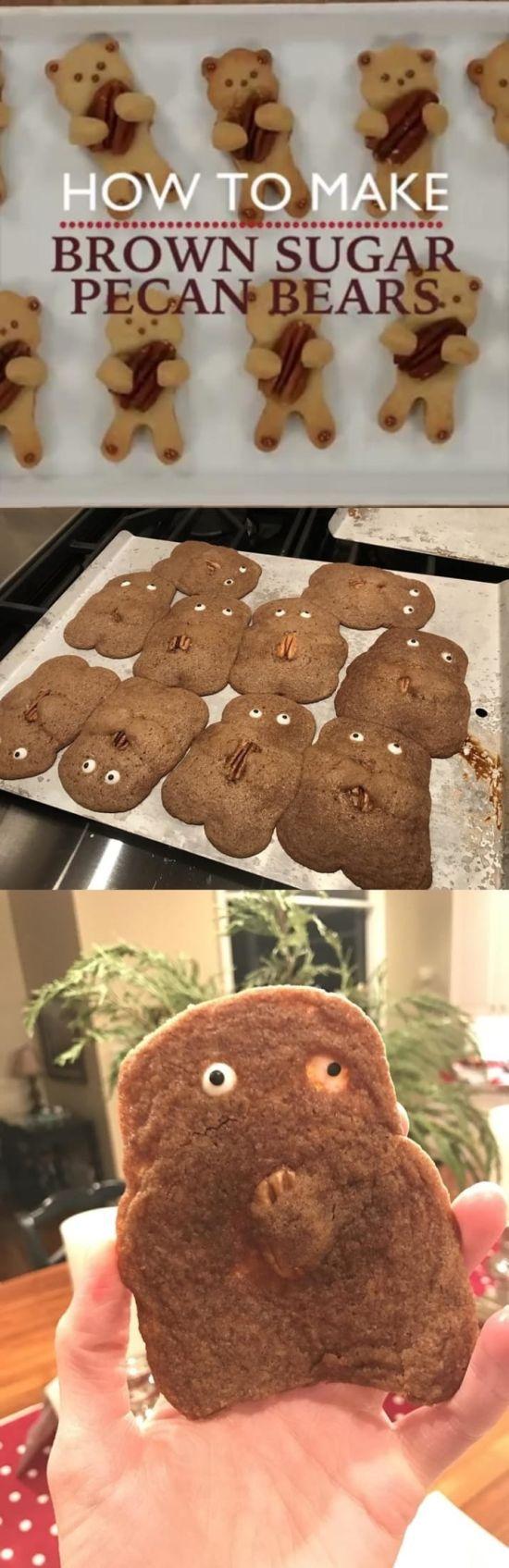 готовишь по рецепту
