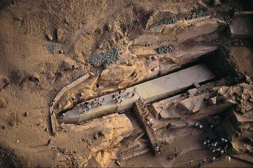 Асуан, Египет