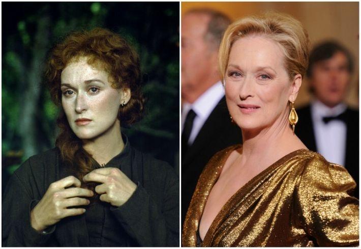 актрисы нестандартной внешности