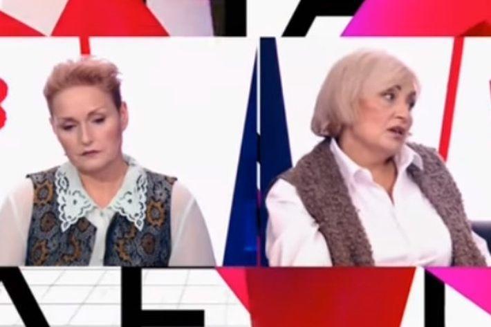 дочь Лидии Федосеевой-Шукшиной