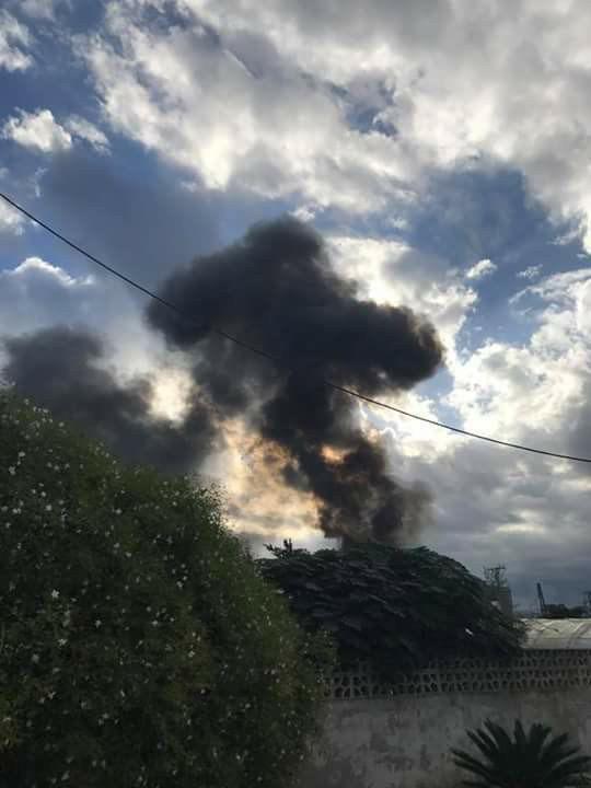 разбился российский бомбардировщик Су-24