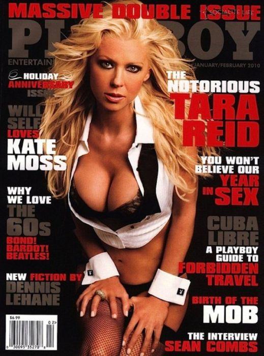 Модели Playboy