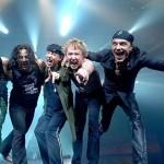 "Клаус Майне из ""Scorpions"""