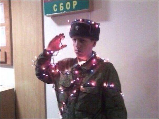 Умом Россию не понять