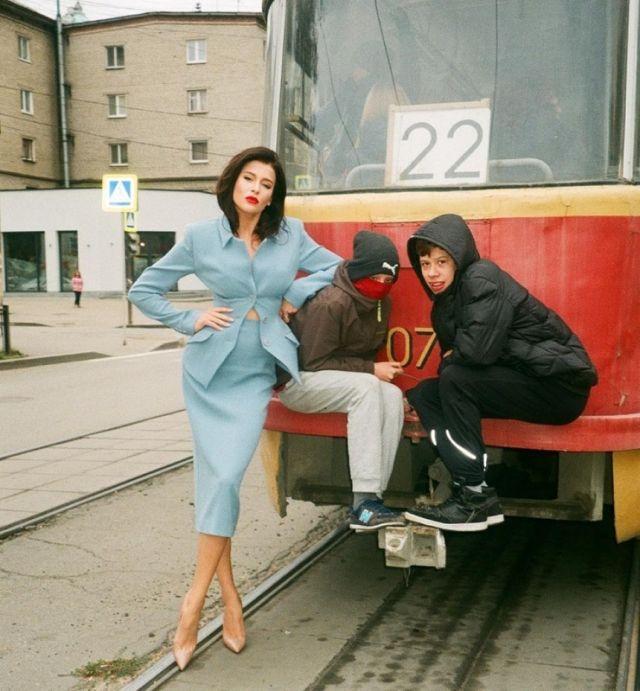 «Мисс Россия-2015» София Никитчук