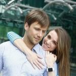 Иван Жидков стал отцом