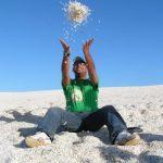 Пляжи Австралии: Shell Beach