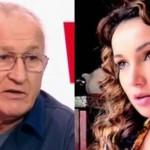 Отец Анфисы Чеховой