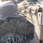 Необычное стрелковое устройство немецкой армии