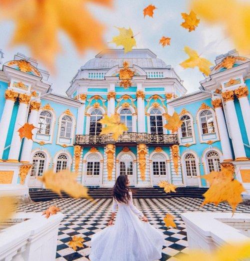 Красота российских городов