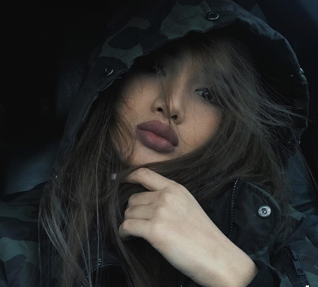 Айжан Байзакова