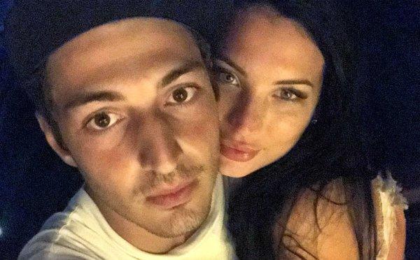 Дарья Лымарь и Иосиф Оганесян