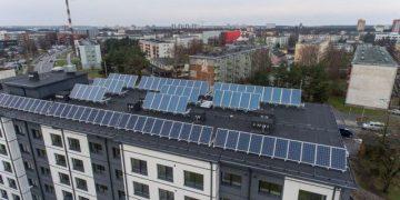 Как в Эстонии реконструируют советские панельные пятиэтажки
