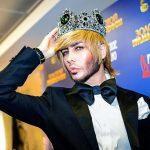 Король гламура Сергей Зверев