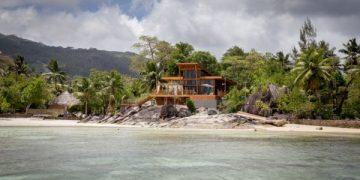 «Остров любви» на проекте «Дом-2»