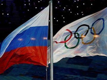 МОК отстранил сборную России от Олимпиады-2018