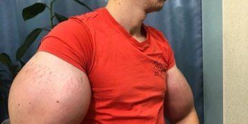 Кирилл «Руки-базуки»