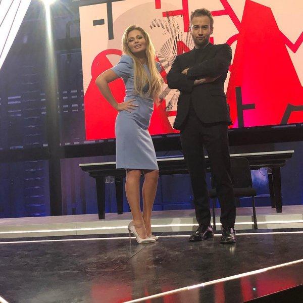 Дана Борисова стала главной героиней шоу «На самом деле»