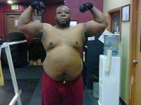 Фото похудевшего мужчины на 70 кг до и после (7 фото)