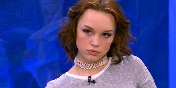 Диана Шурыгина назвала причину жестокого убийства