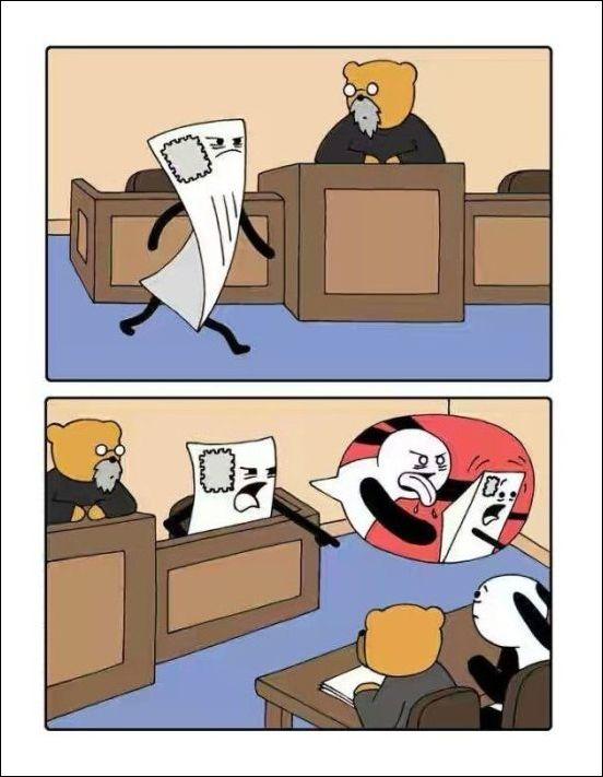 Комиксы и карикатуры (17 картинок)