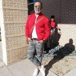Пожилой хипстер стал звездой Instagram (20 фото)