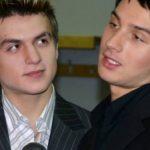 Влад Топалов с Сергеем Лазаревым