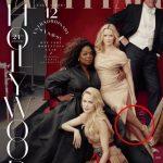 Риз Уизерспун на обложке Vanity Fair