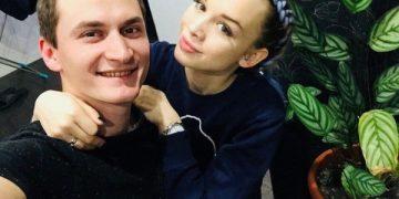 Муж Дианы Шурыгиной