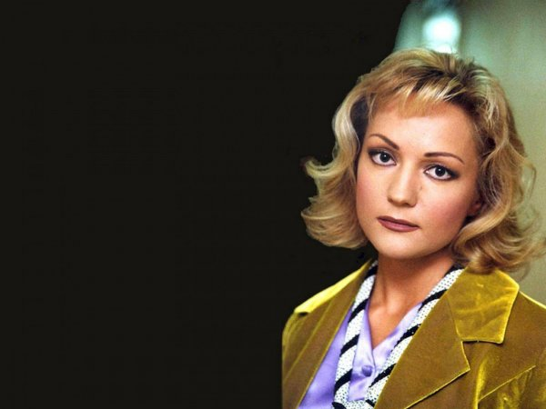 Татьяна Буланова попала в больницу