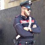 Полицейский, который сводит с ума женщин всего мира (7 фото)