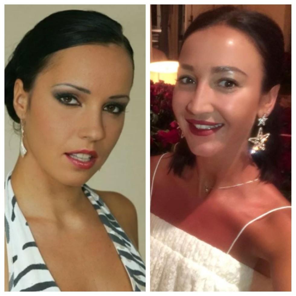 Лора Лайон, 34 года (Чехия)