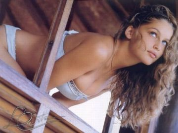 30 самых красивые женщины мира (30 фото)